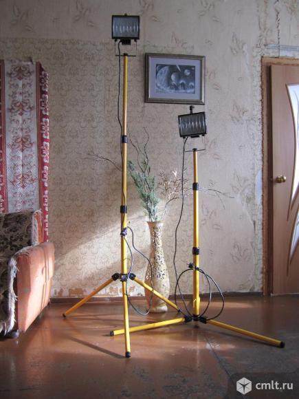 ПрожекторПрожектор галогенПрожектор 500 вт.Прожектор подставкаПрожектор уличныйпрожектор на треноге