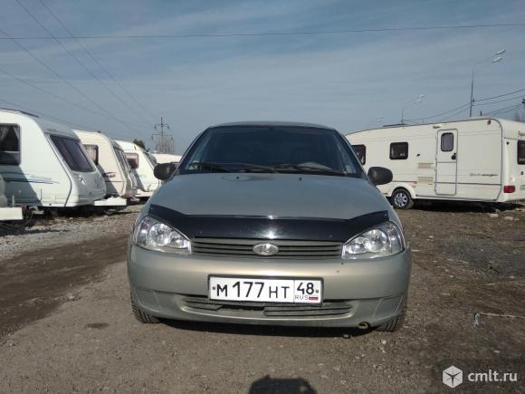 ВАЗ (Lada) Калина - 2009 г. в.. Фото 1.