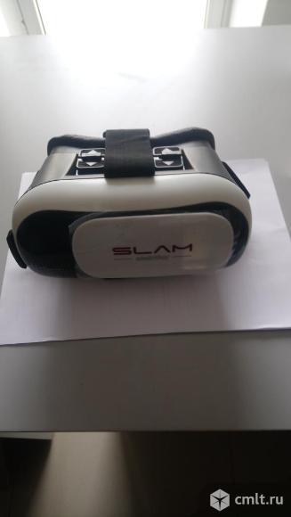 Очки виртуальной реальности для смартфона. Фото 2.