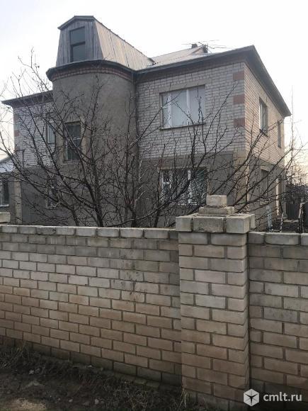 Дом 300 кв.м. Фото 1.