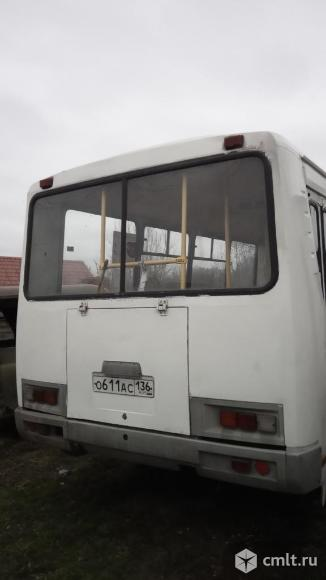 Автобус ПАЗ 32054 - 2009 г. в.. Фото 7.