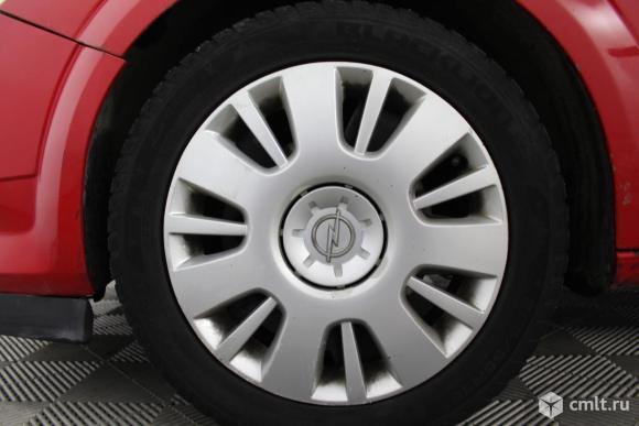Opel Astra GTC - 2008 г. в.. Фото 13.