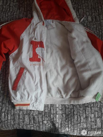 Куртка для девочки.. Фото 3.