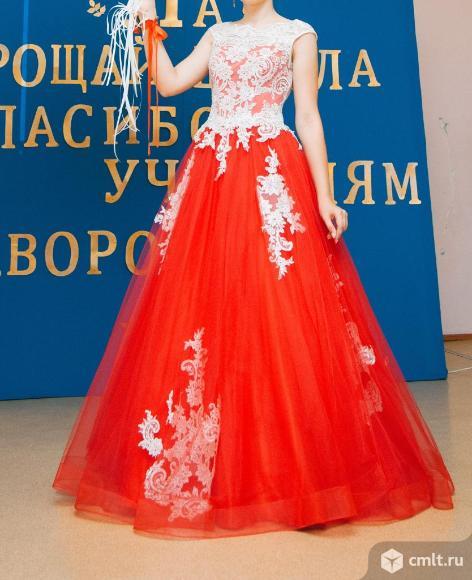 Продаётся выпускное платье. Фото 1.