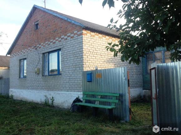 Дом 75 кв.м. Фото 1.