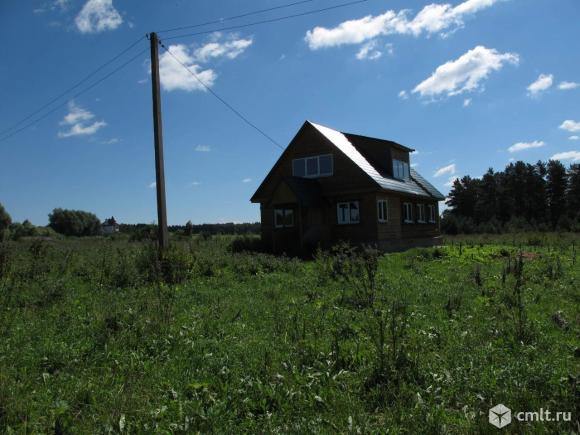 Продается: дом 140 м2 на участке 100 сот.. Фото 6.