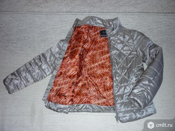 Куртка рост 128. Фото 5.