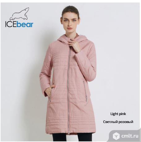 IceBear демисезонная куртка. Фото 1.