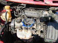 Двигатель F8CV 0.8 катушечный Дэу Матиз