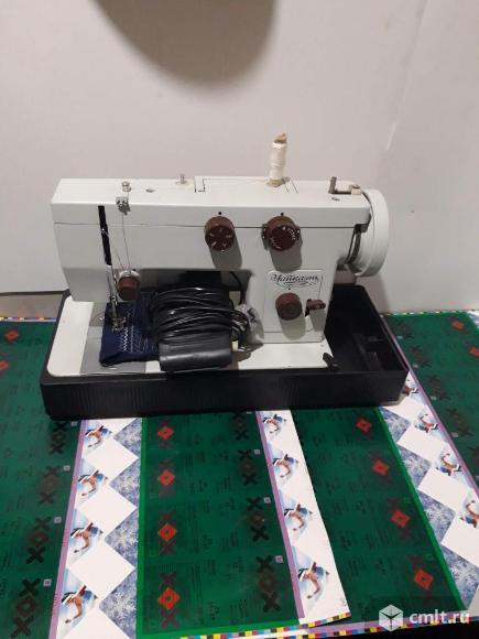 Куплю швейная машинка чайка 142.143.145 Подольск. Фото 3.