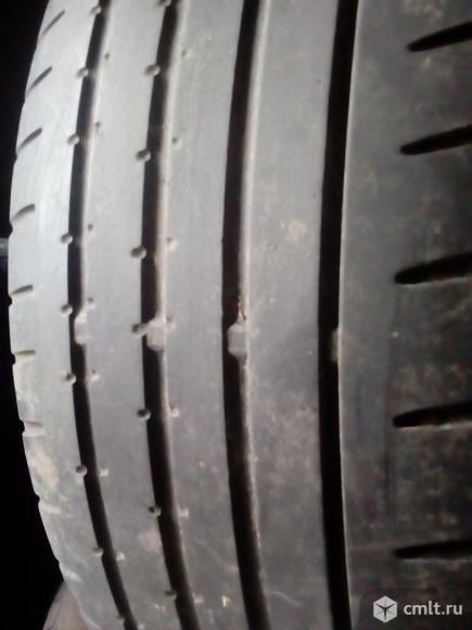 17 R 205/50 Continental ContiSportContact 2 одна шина. Фото 1.