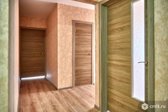 1-комнатная квартира 40,8 кв.м. Фото 20.