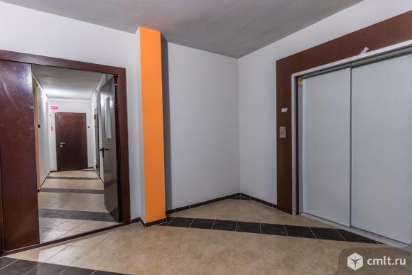 1-комнатная квартира 39 кв.м. Фото 20.
