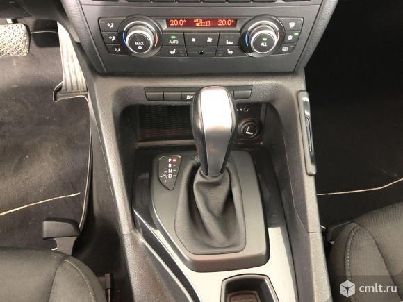 BMW X1 - 2011 г. в.. Фото 20.
