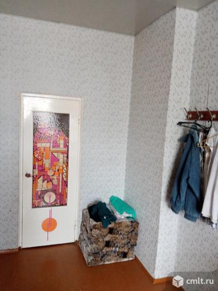 Комната 20,4 кв.м. Фото 3.