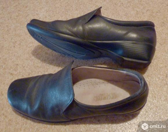 Туфли женские Белвест. Фото 1.