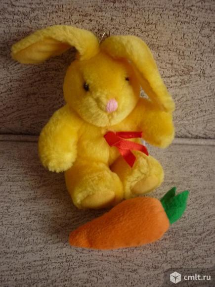 Мягкая игрушка. Фото 4.