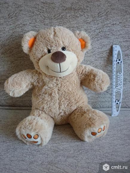 Медвежонок. Фото 1.
