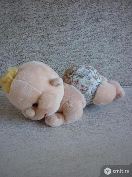 Мягкая игрушка. Фото 1.