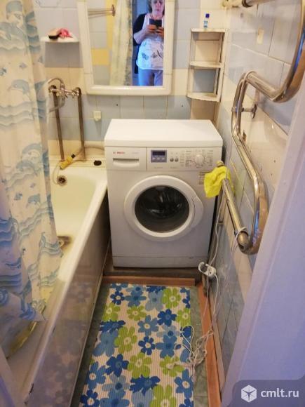 3-комнатная квартира 62,1 кв.м. Фото 6.