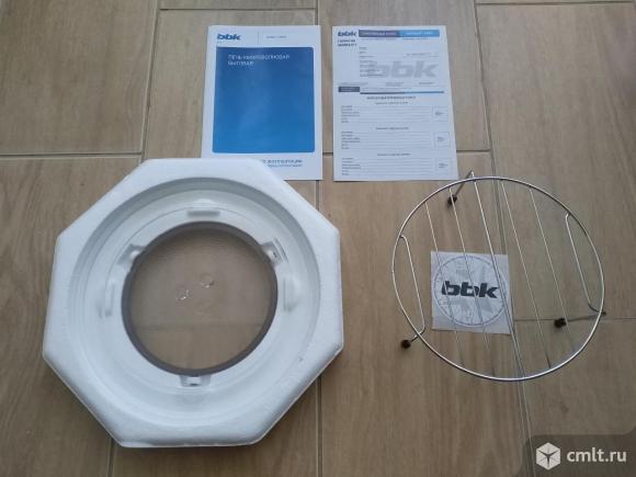 Микроволновка,СВЧ,микроволновая печь. Фото 7.
