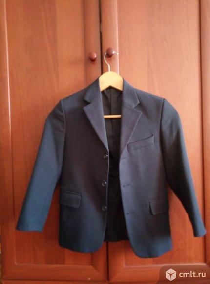 Пиджак для мальчика Karter. Фото 1.
