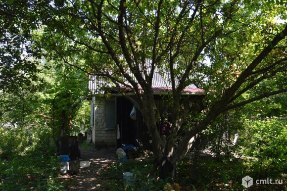 Нижнедевицкий район, Курбатово. Дача 5х4 м, кирпичный, свет. Фото 4.