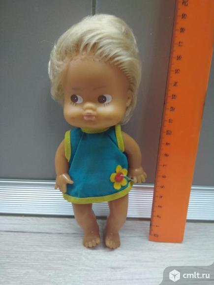 Куклы СССР. Фото 5.