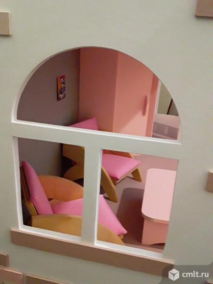 Мебель для кукол. Фото 12.