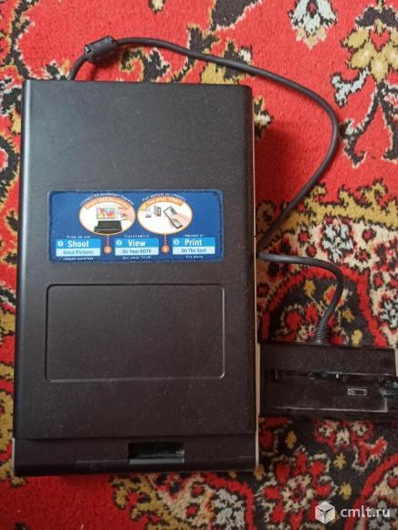 Фотопринтер Sony DPP-FPHD1. Фото 1.