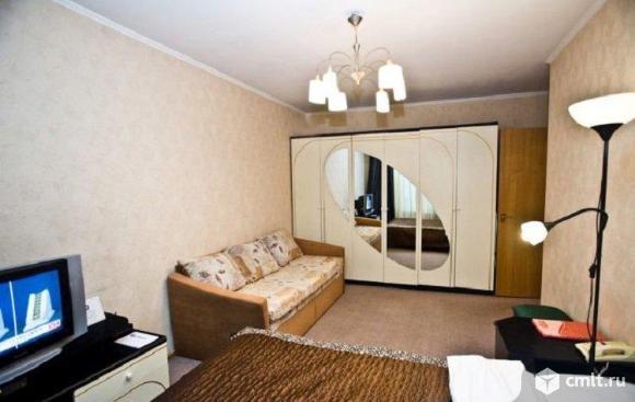 1-комнатная квартира 28 кв.м. Фото 4.