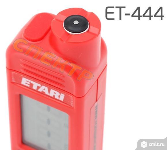 Толщиномер автоэмалей ET-444 на все металлы. Фото 2.