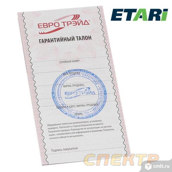 Толщиномер ЛКМ ETARI ET-333 для черных металлов. Фото 5.