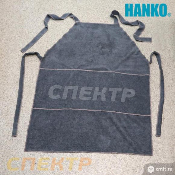 Фартук для полировщика Hanko микрофибра. Фото 1.