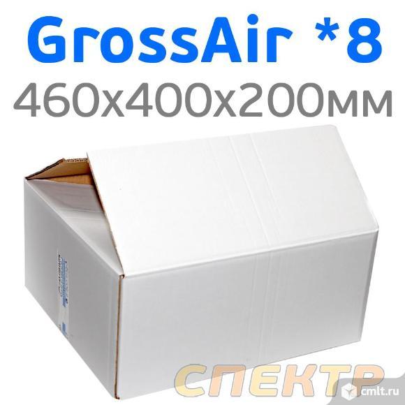 Гофрокороб для GrossAir *8 (460х400х200) П-32. Фото 1.