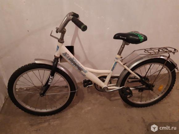 Велосипед. Фото 4.