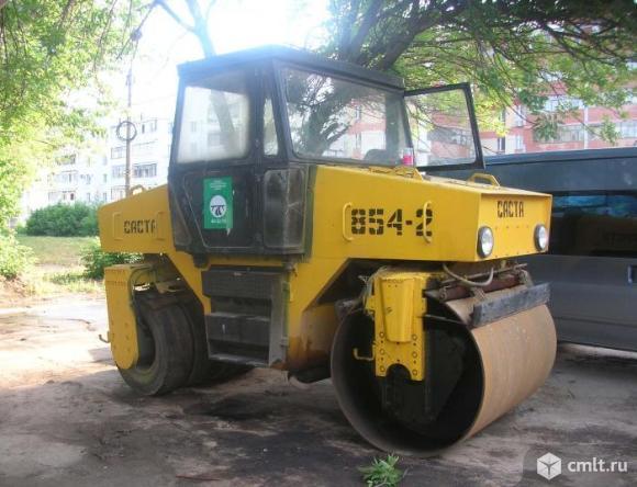 ООО «СНВ 17» оказывает услуги по укладке тротуарной плитки любой сложности.. Фото 1.