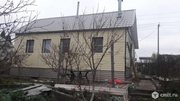 Дом 77 кв.м. Фото 1.