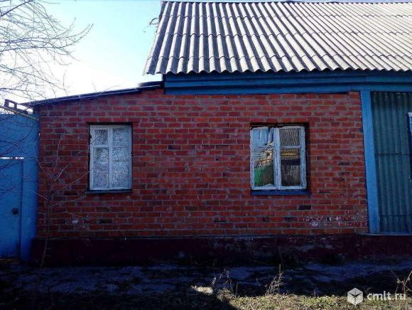 Часть дома 44 кв.м. Фото 1.