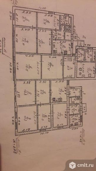 Часть дома 60 кв.м. Фото 14.