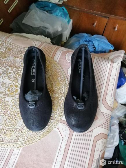 Продам туфли женские. Фото 4.