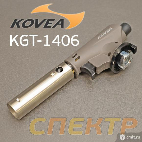Газовая горелка Kovea Fire-Z Torch KGT-1406. Фото 1.