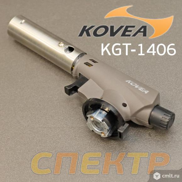 Газовая горелка Kovea Fire-Z Torch KGT-1406. Фото 3.