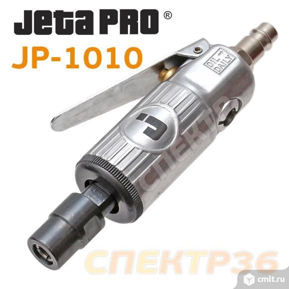 Зачистная прямая машинка JetaPRO JP-1010. Фото 1.