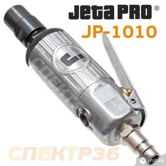 Зачистная прямая машинка JetaPRO JP-1010. Фото 2.