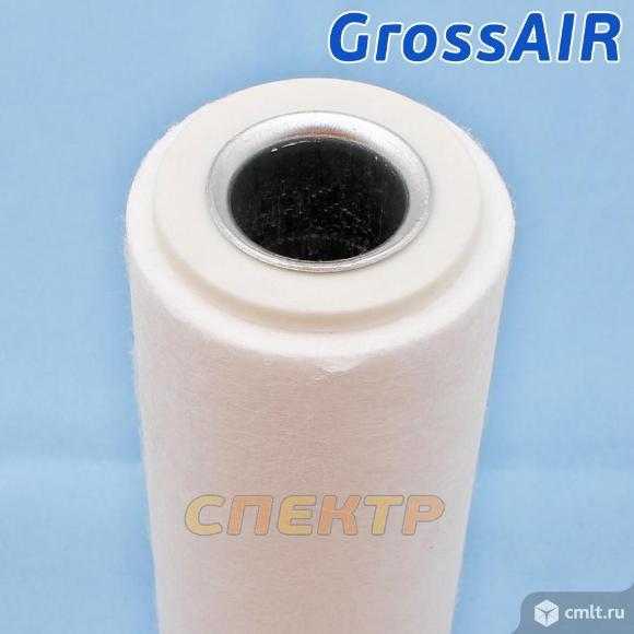 Картридж сменный для GrossAIR (d=63, h=250мм). Фото 2.