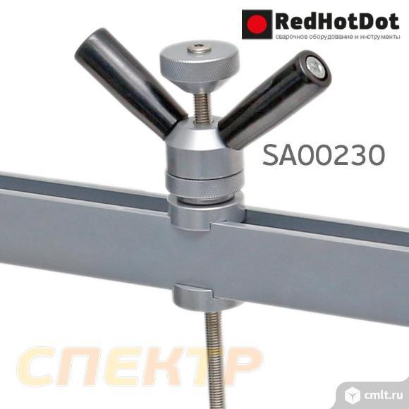 Мостик для правки с 2-мя опорами RHD SA00230 850мм. Фото 3.