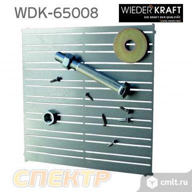 Панель магнитная WDK-81012 (30х30см) для хранения. Фото 2.
