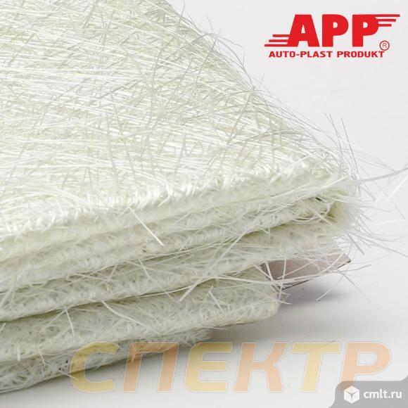 Стекломат APP (300г/м2, 0,5м2) PE POLY PLAST. Фото 2.