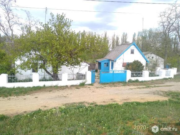 Продается: дом 46.5 м2 на участке 20.62 сот.. Фото 1.